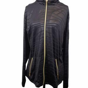 Jamie Sadock Full Zip Jacket Size XLARGE
